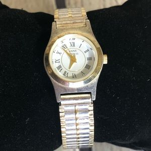 Anne Klein II Watch